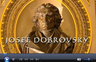 Dokumentární film o něm (2010) z cyklu České televize 72jmen české historie