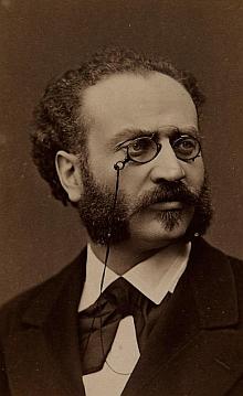 Na snímku vídeňského fotografa Fritze Luckhardta