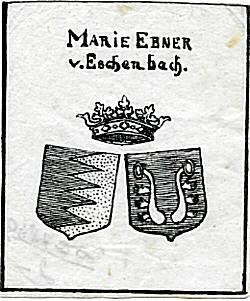 Další, heraldické exlibris