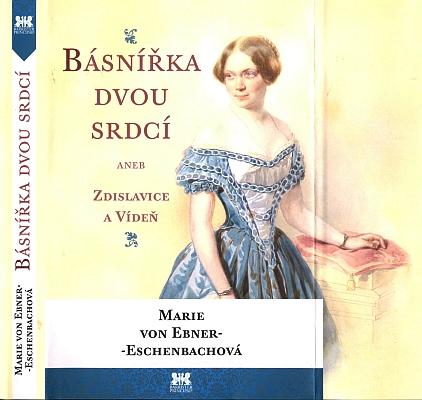 Obálka (2016) českého výboru z jejího díla, který vydalo také nakladatelství Barrister & Principal