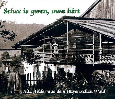 Řešetáři jako on působili po celé Šumavě a Bavorském lese až do půle 20. století, jak o tom svědčí obálka knihy starých dobových fotografií znakladatelství Buch- & Kunstverlag Oberpfalz v Ambergu