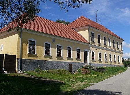 Škola v Žumberku