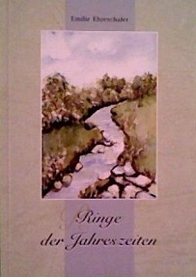 Obálka (2003) knihy jejích veršů, vydaných vlastním nákladem