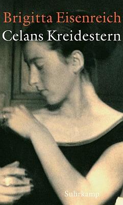 Obálka (2010) knihy jeho sestry Brigitty o jejím milostném poměru s Paulem Celanem, kterou vydalo berlínské nakladatelství Suhrkamp
