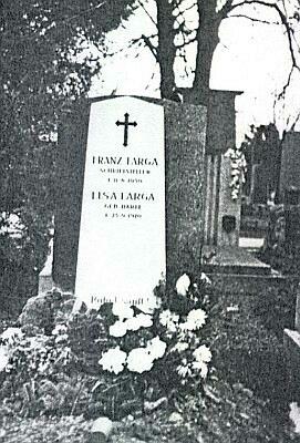 Hrob ve Vídni