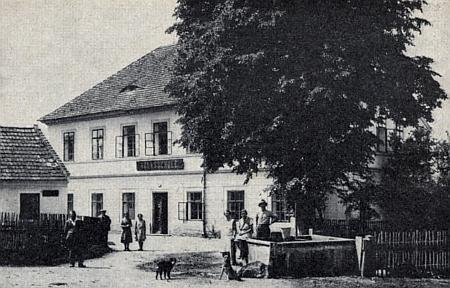 Škola v rodném Blansku