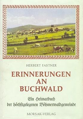 Obálka druhého vydání jeho vzpomínek naBučinu (1986)