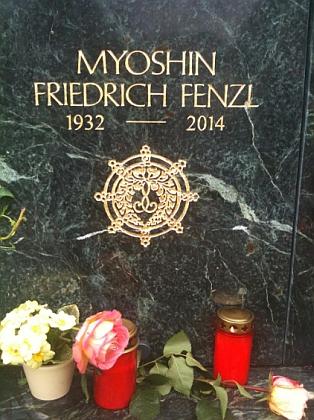 Hrob v Salzburgu