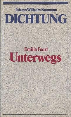 Obálky dvou jejích knih (1984 a 1992, Johann Wilhelm Naumann Verlag, Würzburg)