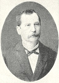 Anton Ferus, zakladatel slavné firmy