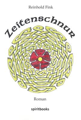 """Obálka jeho knihy, vyšlé v """"Rožmberském roce"""" 2011 vnakladatelství Spiritbooks, Kirchheim/Teck"""