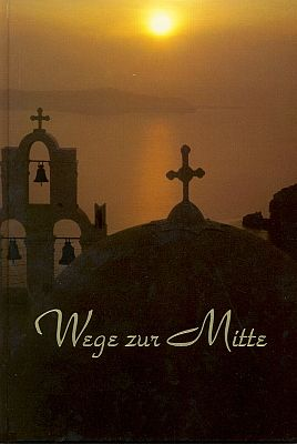 Obálka (1995) knihy vydané nakladatelstvím Morsak v Grafenau