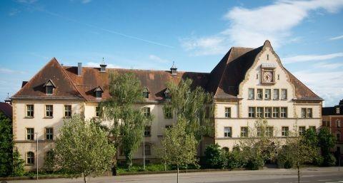 Mathias von Flurl-Schule v Straubingu