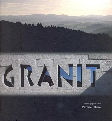 Obálka (2007) knihy, věnované i jeho odkazu avydané nákladem Granit Zentrum Bayerischer Wald  v bavorském Hauzenbergu
