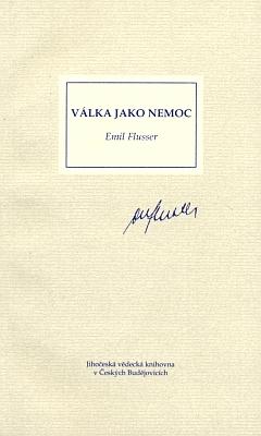 V roce 2016 vydala knihu Válka jako nemoc v překladu Jana Mareše a s doslovem Jinřicha Špinara Jihočeská vědecká knihovna v Čeckých Budějovicích
