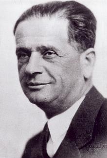 Hans Spiro