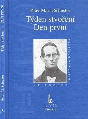 Obálka (2006) jeho českého překladu básnického eposu o fyziku Dopplerovi, který vyšel v Living Edition Pöllauberg s podporou rakouského spolkového ministerstva školství, vědy a kultury