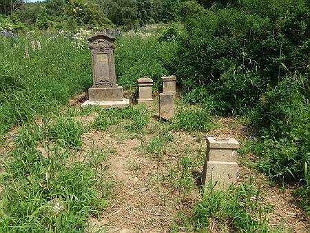 Hřbitov je stále v prostoru tankové střelnice a veřejnosti nepřístupný, v roce 2021 bylo upraveno drobné pietní místo