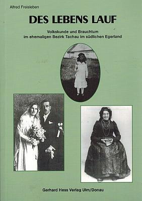 Obálky dvou jeho knih (2001, Gerhard Hess Verlag, Ulm a 2009, Hamper Verlag, Altenmarkt)