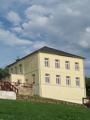 Škola v Pohorské Vsi