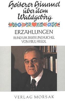 Obálka s podobiznou (1982, Morsak Verlag, Grafenau)