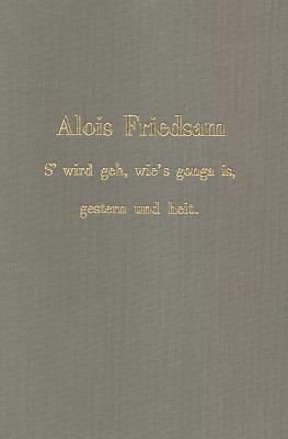 Vazba jeho knihy v Mnichově vydané knihy (2007)