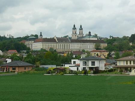 Klášter Sankt Florian