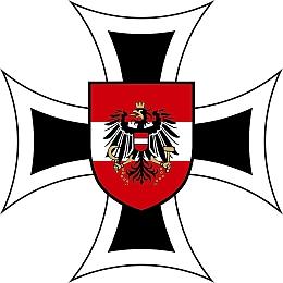 Logo sdružení Österreichischer Kameradschaftsbund