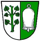 Znak obce Grainet