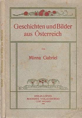 Knihu, která nejspíš svědčí o jejím autorství, vydal Curt Wigand vBerlíně roku 1909 - Minna či Mina je zdůvěrnělou podobou křestního jména Wilhelmine