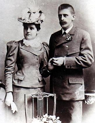 Jeho svatba