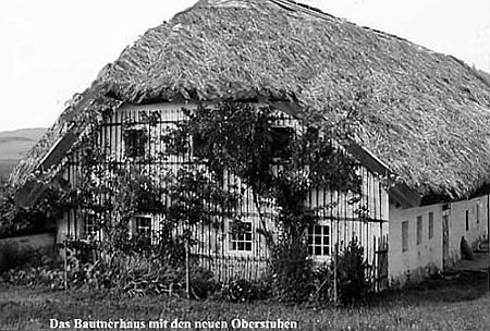 """Bautnerhaus"" v roce 1950"