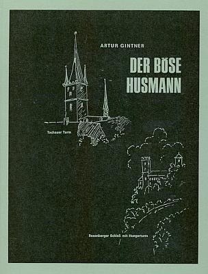 Obálka (1975) knihy, vydané ve Weidenu vlastním nákladem