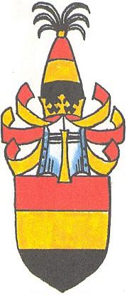 Erb Perglárů z Perglasu