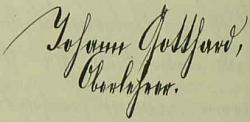 Od srpna roku 1939 se už podepisoval jen takto