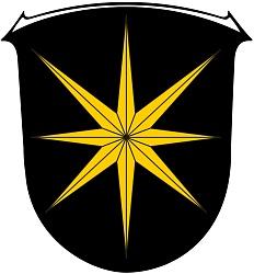 Znak města Bad Wildungen