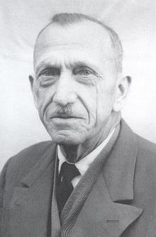 Její otec Alois Plöchl