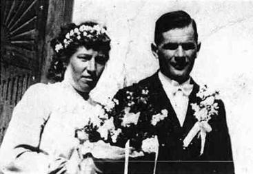 Svatební fotografie (1943)