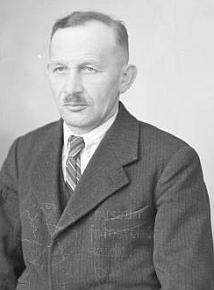 """... a 15. února 1943 - oba jsou psány na sdresu Grill Franz, Tichtihöhen 3, Post Stein"""", tj. Dětochov 3, pošta Polná naŠumavě"""