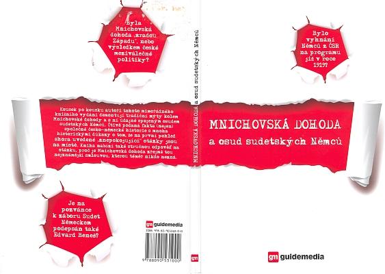 """Obálka (2012) """"mimořádného"""" vydání knihy, jejímž je spoluautorem, vyšlé v překladu Pavla Kamase česky v kontroverzním brněnském nakladatelství guidemedia etc."""