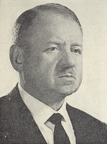 Karl Haas, její otec, zemřel na Štědrý den roku 1971
