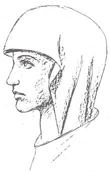"""Napsal i doslov ke knize """"Ernst von Dombrowski: Adalbert Stifter. 68 Zeichnungen zu dem Werk des Dichters"""" (1976), z níž pochází i tato kresba s názvem """"Witiko"""", tj. Vítek"""
