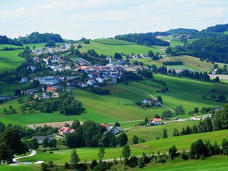 Peilstein, kde také působil jako farář