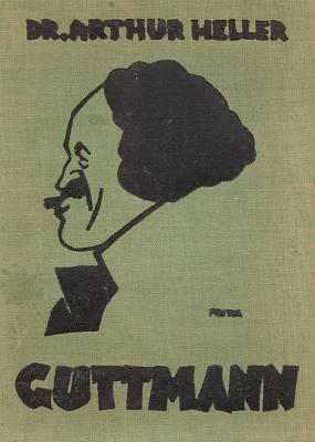 Vazba a titulní list knihy o něm z pražského nakladatelství Vojtěcha Tilkovského (1932)
