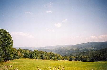 Podle Marie Frankové byl rodovým původem z Velkého Babylonu, dnes zaniklé osady na severním svahu hory Křemelná (viz i Ingomar Heidler)