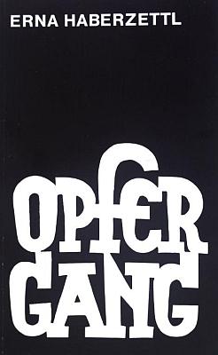 Obálka knihy jejích veršů (Seliger-Gemeinde, 1973)