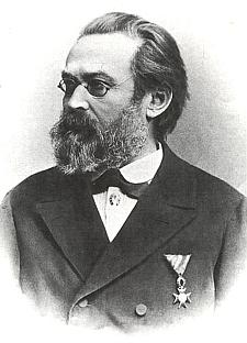 Jako gmundenský varhaník (1894)