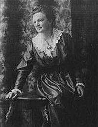 Na snímku z doby kolem roku 1925