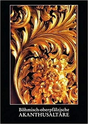 Obálka jeho knihy (1999) z mnichovského nakladatelství Schnell & Steiner