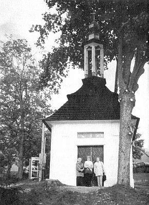 Kaple v Radslavi